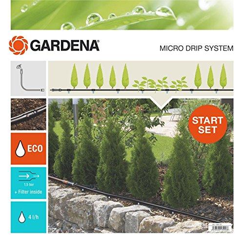 Gardena Start Set Pflanzreihen M:...