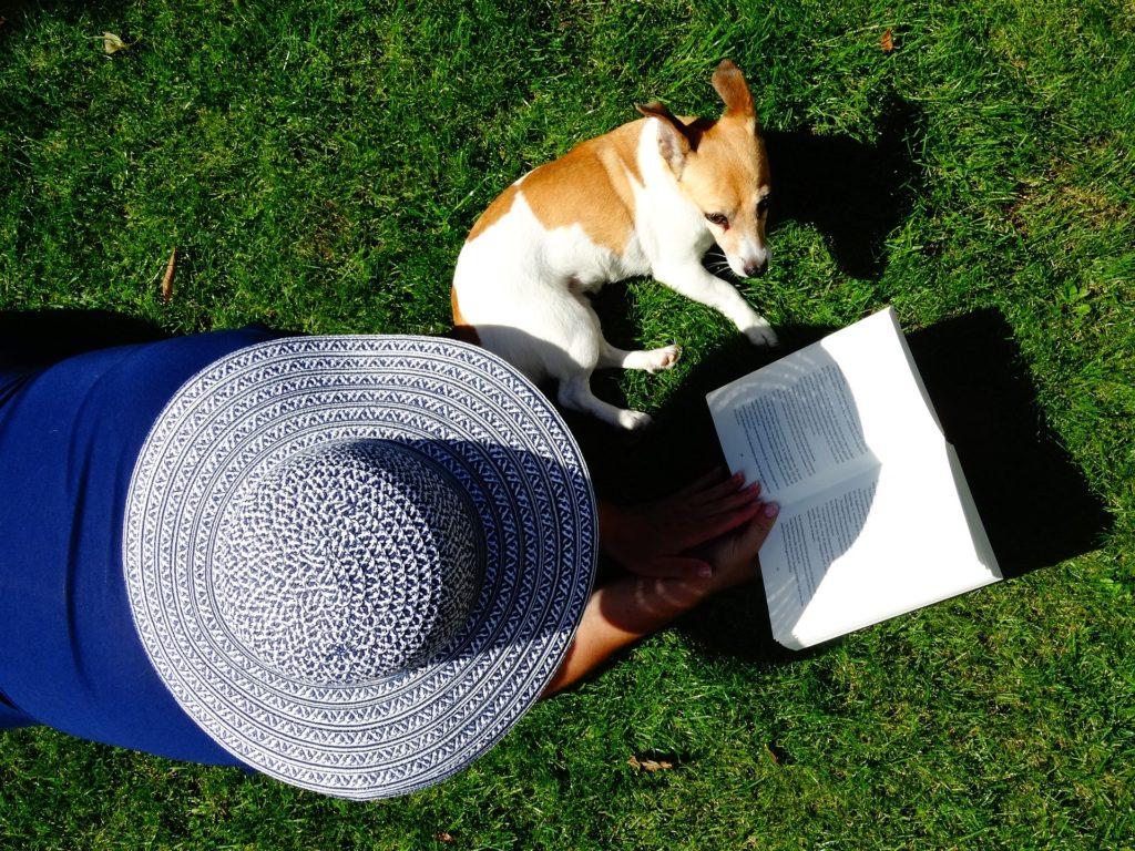 Garten entspannen - Bewässerungsuhr