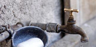 Wassermengenzähler